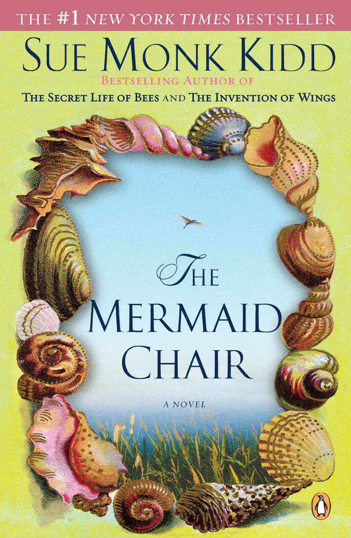 The Mermaid Chair By Kidd, Sue Monk